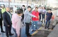 مجموعة 2M ELECTRIC : نورد اكشاك كهرباء لمشروع تطوير الريف المصرى لمنتج يليق بالصناعة الوطنية