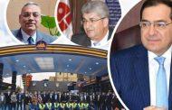 مصر للبترول توقع مع بتروجت عقد انشاء خط هيدرانت جديد بمطار برج العرب بقيمة 182 مليون جنيه