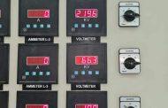 بعد شمال الغردقة .. اكس دى اجيماك تنجح في وضع الجهد على محطة الغردقة الرئيسية جهد 220/66/11 ك.ف