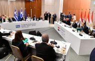 قمة ثلاثية بين مصر و  قبرص و  اليونان تبحث تعزيز التعاون فى مجال الكهرباء والغاز والنقل