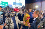 أسامة بشاى : فخورون بتنفيذ مزرعة رياح جديدة بمصر مع شركاؤنا تحقق تنمية الطاقة المستدامة