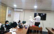 زيتكو تطلق فعاليات الحملة القومية لتطعيم فريق العمل في الحقول وعمالة المقاول ضد فيروس كورونا